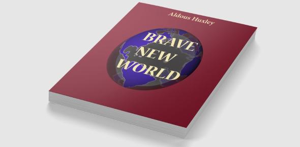 The Ultimate Brave New World Quiz! Trivia
