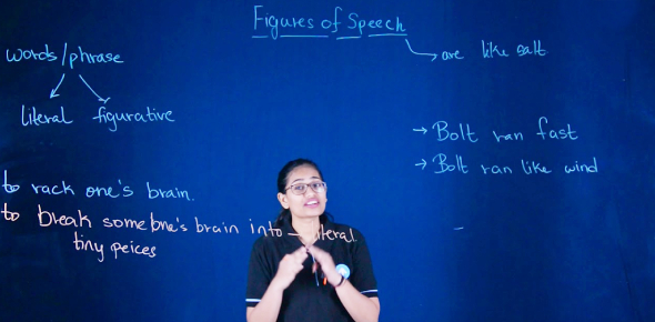 Figures Of Speech Quiz Questions With Answers