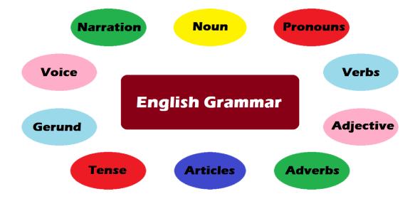 Can You Pass This Basic English Grammar MCQ Test?