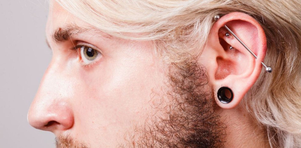 Quiz: What Piercing Should You Get?