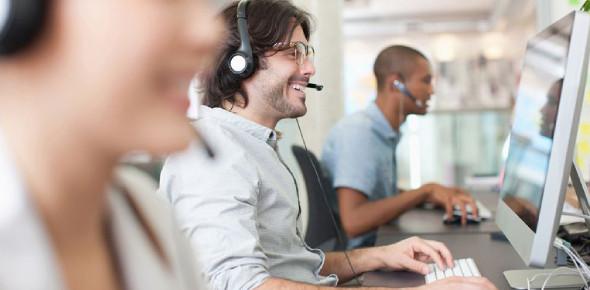 General Questions On Customer Service! Trivia Quiz