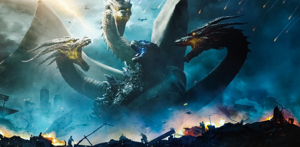 Godzilla Monster Quiz: Which One You Are?