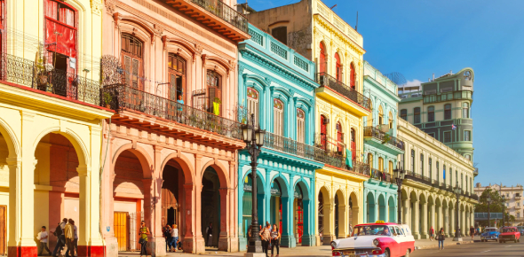 Take The Ultimate Quiz About Cuba!