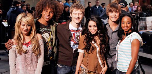 High School Musical Quiz: Movie Trivia!