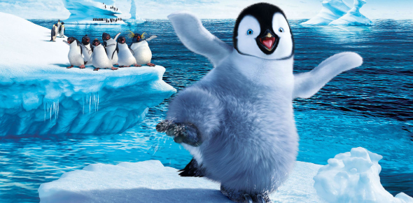 The Ultimate Happy Feet (2006) Trivia