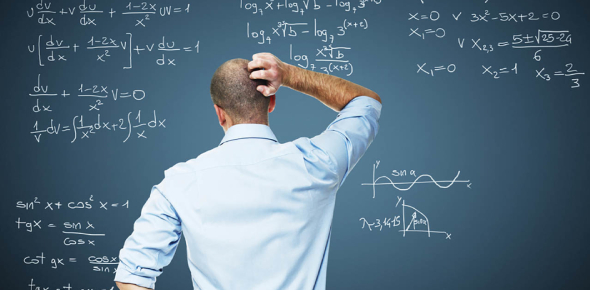 Mathematics Basics: Test! Quiz