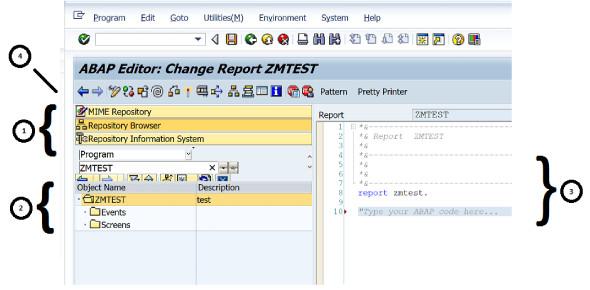 SAP ABAP TCodes: MCQ Quiz!