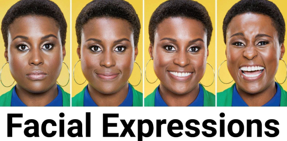 How Much You Know About Facial Expressions? Trivia Quiz