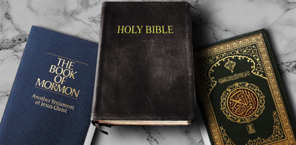Matthew 5-6 - How Well Do You Know The Holy Book Of Bible