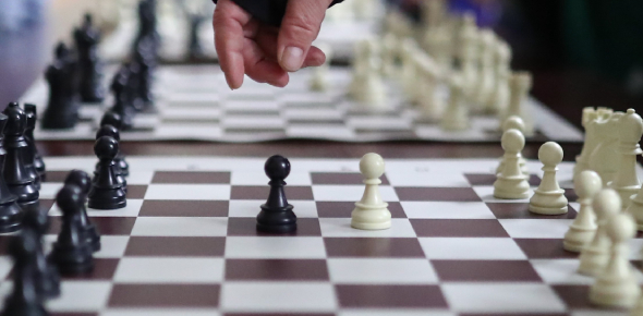 The Ultimate Chess Quiz! Trivia