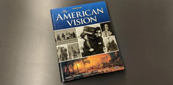 The American Vision Textbook Quiz! Trivia