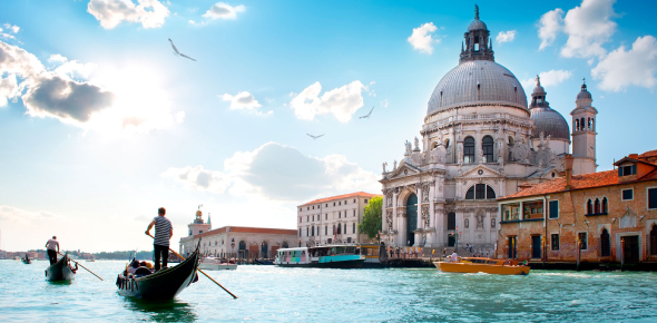 How Much Do You Know About Italy? Trivia Quiz!