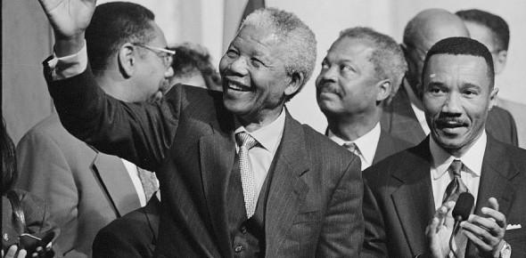 Nelson Mandela And Apartheid Quiz! Trivia