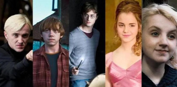 Quiz: Which Harry Potter Character Would Take You To The Yule Ball?