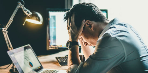 Are You Really Stressed? Quiz!