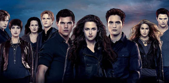 Find Out Your Twilight Character With This Quiz!