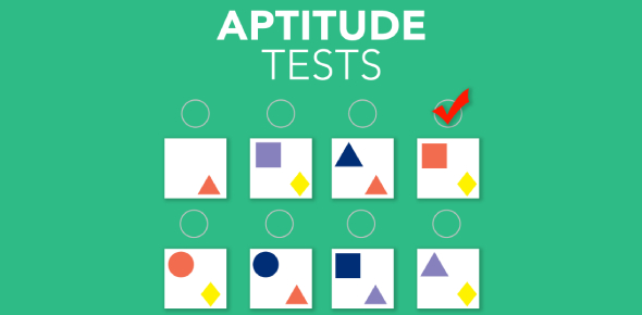 Trivia On Basic Aptitude Test! Quiz