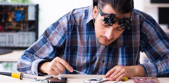 Ultimate Quiz On Basic Electronics Knowledge