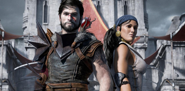 Which Dragon Age Character Are You? Play This Quiz To Know!
