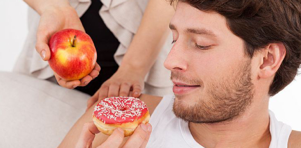 Understand Your Personality Based On Your Food Choices