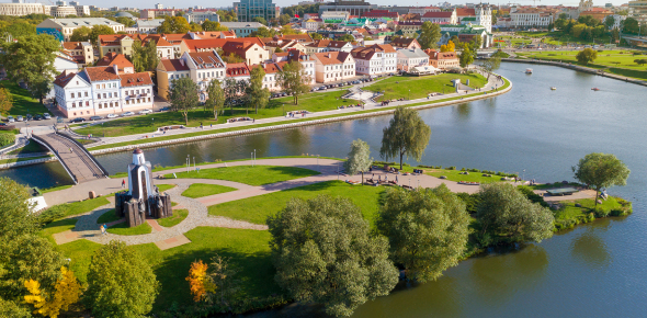 Take This Quiz To Test Your Knowledge Of Belarus