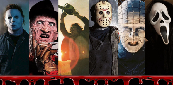 Quiz: Which Horror Movie Killer Are You?