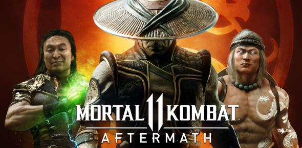 The Mortal Kombat Quiz! Trivia Facts