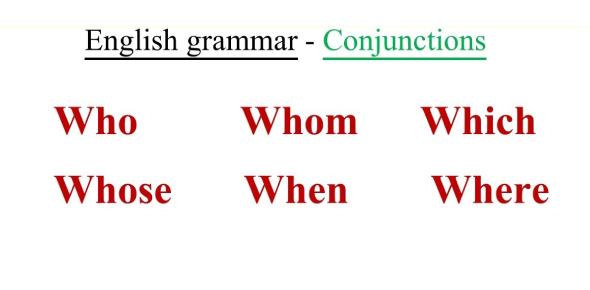 Conjunction Practice Trivia Quiz Questions!