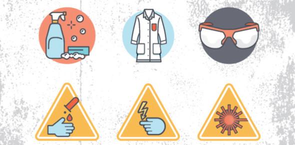 MCQ: Lab Safety Trivia Quiz!