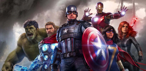 Which Avengers