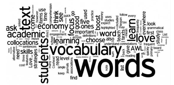 Practice Quiz On Vocabulary Words! Trivia
