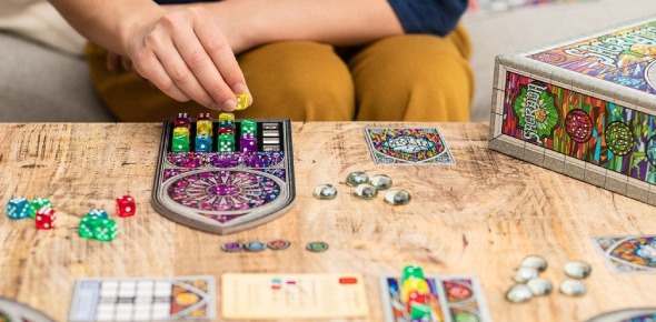 The Ultimate Board Game Trivia