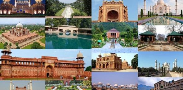 Indian Architecture Quiz: Trivia!