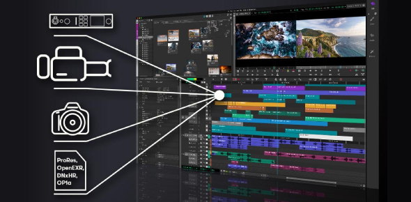 Avid Media Composer Software Quiz: Test!