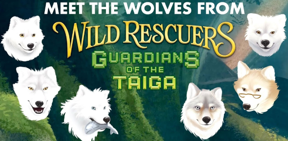 Quiz: Which Wild Rescuers Character Are You?