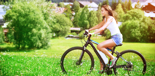 Basic Theory Test For The Bicycle Quiz