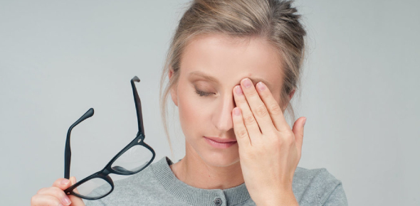 NCLEX Quiz: Take The Trivia Test On Eye Disorders And care!