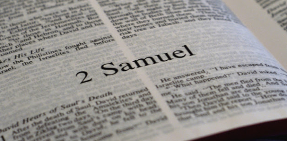 Test Your Knowledge Of The Bible Passage: 1 Samuel 21-24