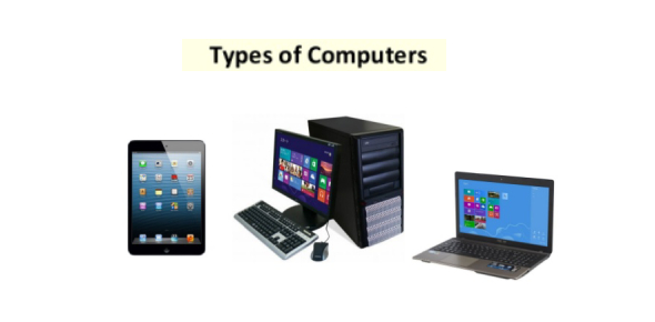 A Trivia Quiz On Types Of Computers!