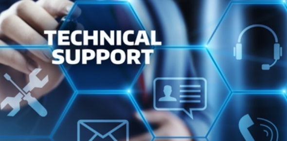 Technical Support Test! Ultimate Trivia Quiz