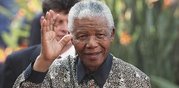 Nelson Mandela Quiz: How Well You Know?