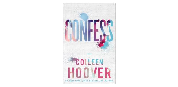 I Confess!
