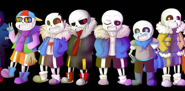 Undertale Quiz Which Au Sans Are You Most Like Proprofs Quiz