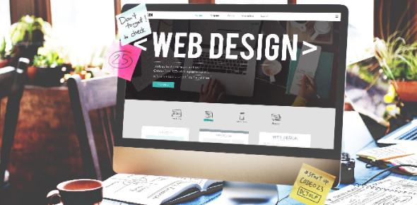 A Short Trivia On Web Design! Quiz