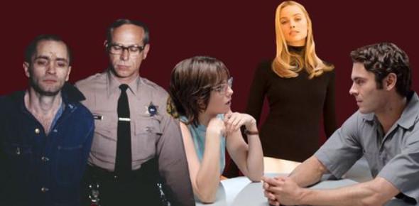 Notorious Serial Killer Facts! Quiz