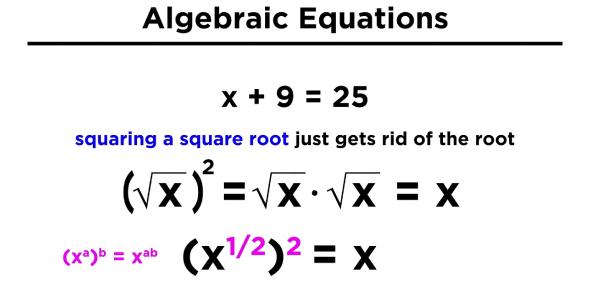 Algebraic Equations & Inequalities Practice Test