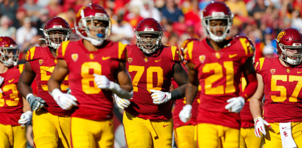 USC Trojans Football Quiz: Trivia!