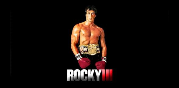 Rocky III (1982) Movie Quiz