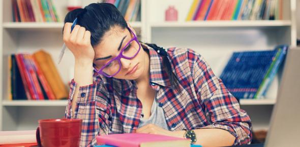 How Stressed Am I? Quiz!