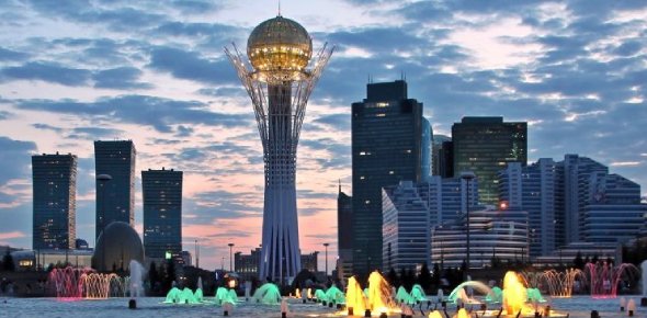 Quiz: Business Culture In Kazakhstan